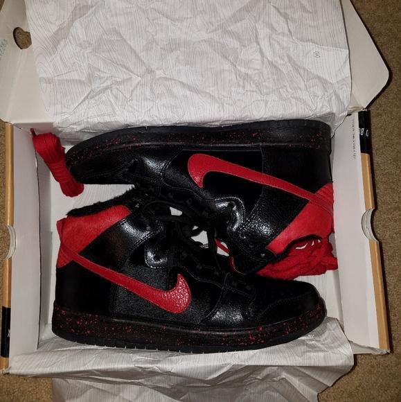 online retailer 3b7de c89dd Nike SB dunk high